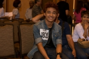 Audition in Singapore